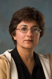Visit Profile of Meghna Virick
