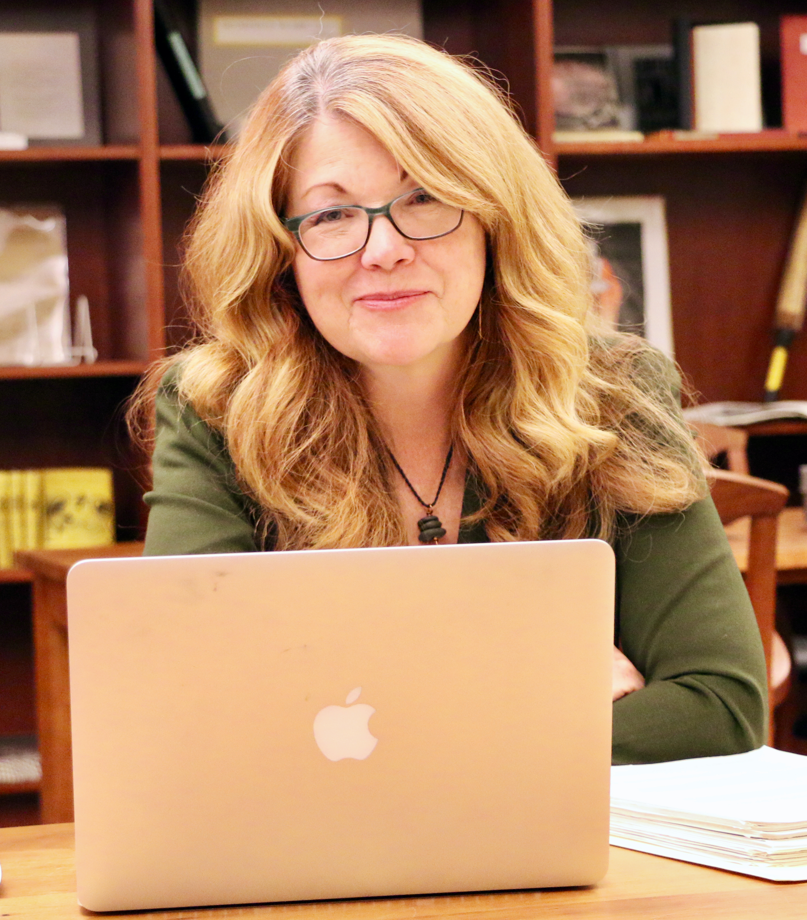 Visit Profile of Colleen O'Neill