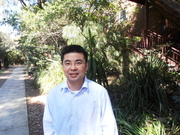 Visit Profile of Dr Guomin Yang