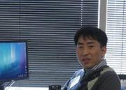 Visit Profile of Man-Keun Kim
