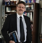 Visit Profile of James Pokrywczynski