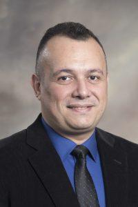 Visit Profile of Adel El-Shahat