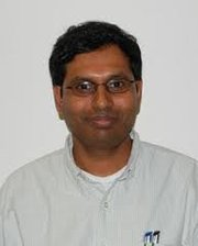 Visit Profile of Dhandapani Venkataraman