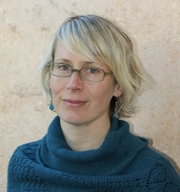 Visit Profile of Associate Professor Erica Wilson