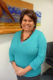 Visit Profile of Gina C Milgate