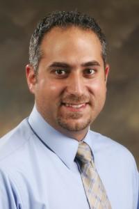 Visit Profile of Rami J. Haddad