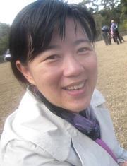 Visit Profile of Aimee Zhang