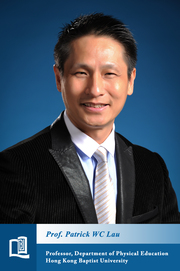 Visit Profile of Professor Patrick W.C. Lau