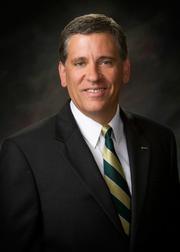 Visit Profile of Jeffrey D. Armstrong