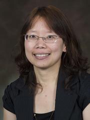 Visit Profile of Di Wu, Ph.D.