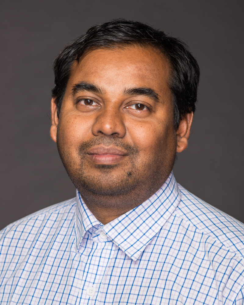 Visit Profile of Jayanta Das