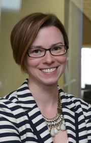 Visit Profile of Jennifer Robinson