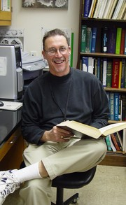 Visit Profile of Charles T Faulkner