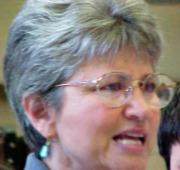 Visit Profile of Penny Owen