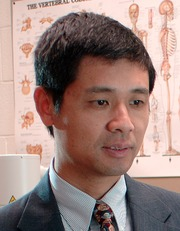 Visit Profile of Peter Ping Liu