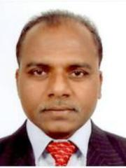 Visit Profile of Shrishail S. Navi