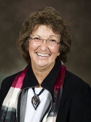 Visit Profile of Kathleen Freese, M.Ed.
