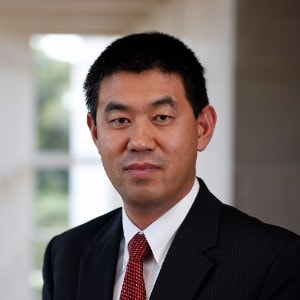 Visit Profile of Zhengrui Jiang