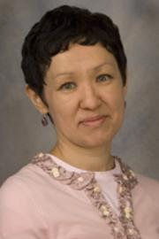 Visit Profile of Elena E. Karpova
