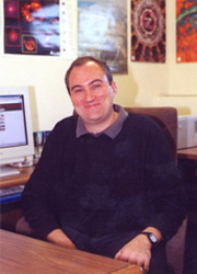 Visit Profile of Gabriele Varieschi