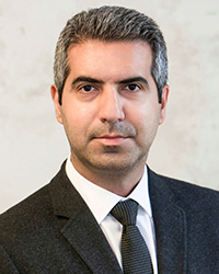 Visit Profile of Iman Naderi