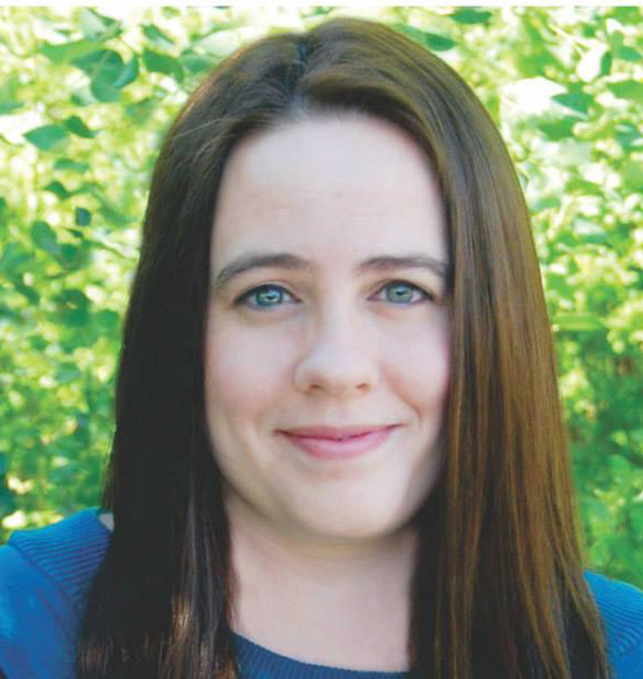 Visit Profile of Liz Woolcott