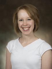 Visit Profile of Lindsey McCarty, Ph.D.