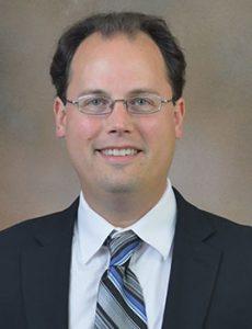 Visit Profile of Justin W. Evans