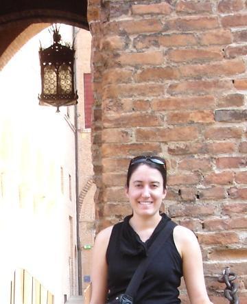 Visit Profile of Carolynn Roncaglia