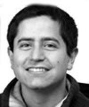 Visit Profile of Javier E Revelo-Rebolledo