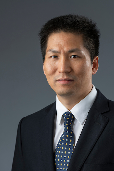 """Visit Profile of Liujun """"Johnny"""" Li"""
