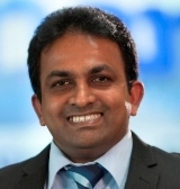 Visit Profile of Rohan Wickramasuriya, Ph.D.