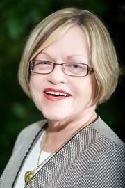 Visit Profile of Associate Professor Gail Wilson