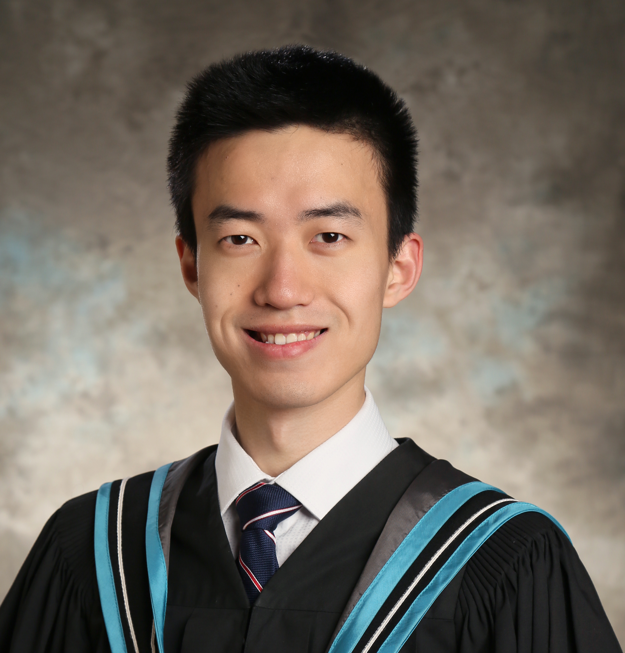 Visit Profile of Yi-Jie Zhu