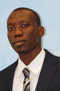 Visit Profile of Kwabena G. Boakye