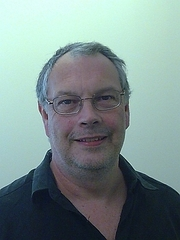 Visit Profile of Dr Steve Provost