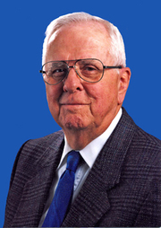 Visit Profile of Charles W. Raker (1920 - 2014)