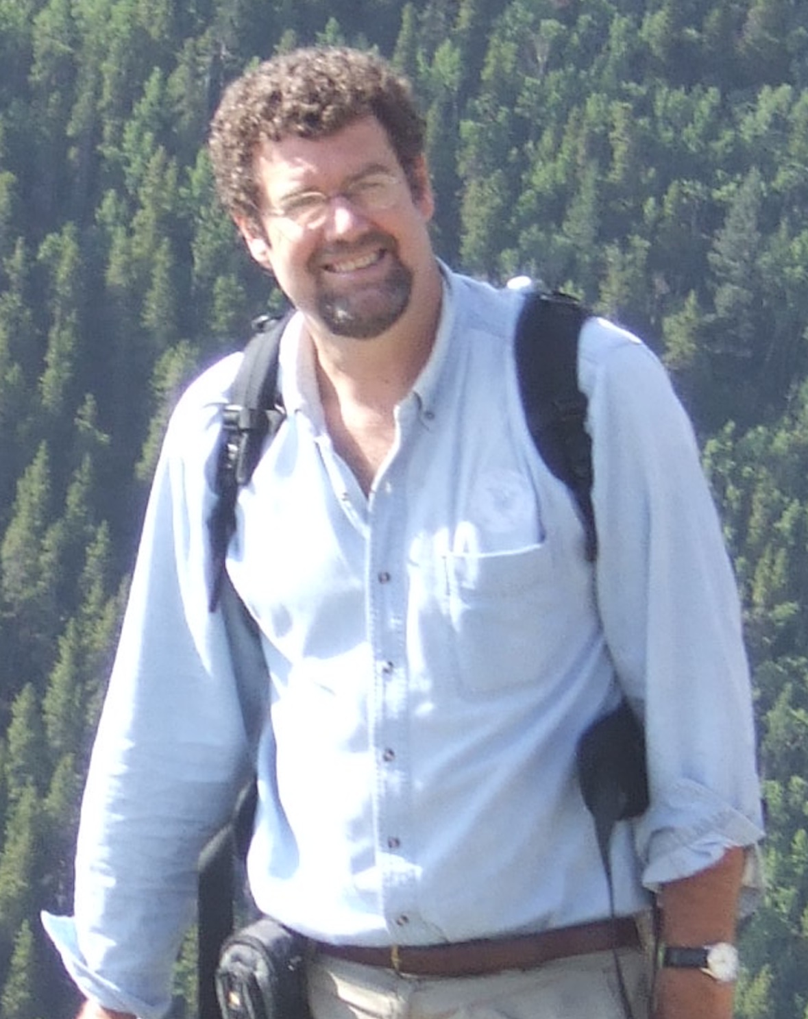 Visit Profile of Paul Spry