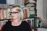 Visit Profile of Jennifer Moxley