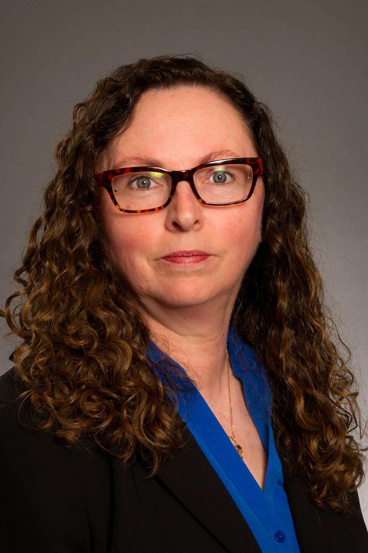 Visit Profile of Janet Mosebach