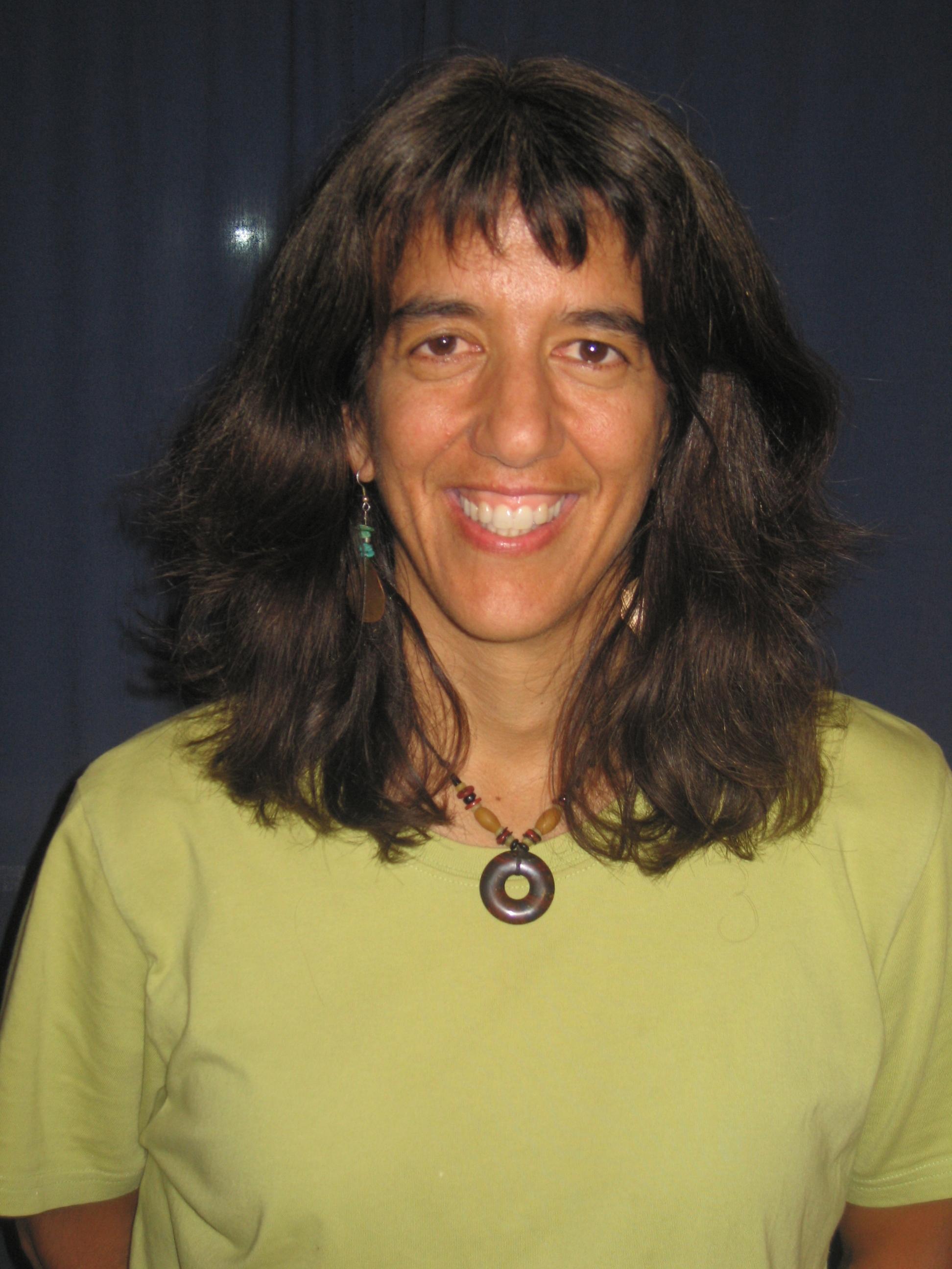 Visit Profile of Susan DeBari