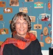 Visit Profile of Doris G. Bargen