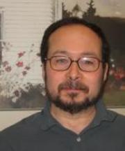 Visit Profile of David E. Harris