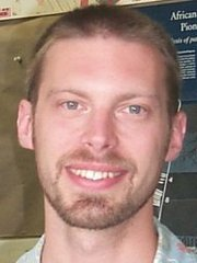 Visit Profile of Brendan Foreman