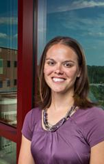 Visit Profile of Alicia S. Rosburg