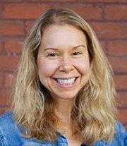 Visit Profile of Jo Mackiewicz