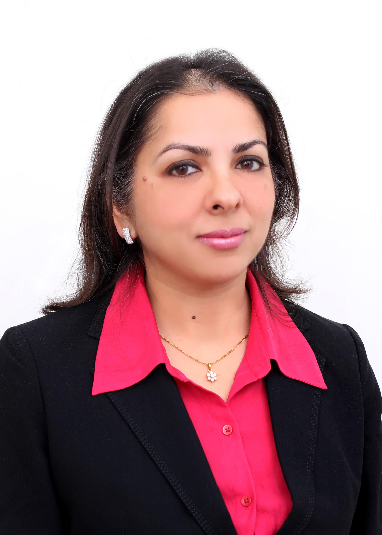 Visit Profile of Sarika Pruthi