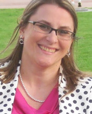 Visit Profile of Rev. Rebecca Butler
