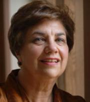 Visit Profile of E. Joan Blum