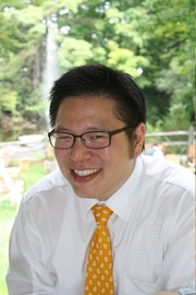 Visit Profile of Peter Chien